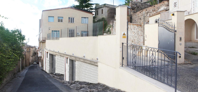 Centro di riabilitazione estensiva casa della carit for Progettazione della casa territoriale
